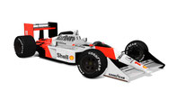 McLaren MP4/4 - v.1.3