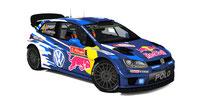 VW Polo WRC - v.2.0