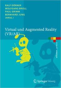 eBook VR/AR Ralf Dörner