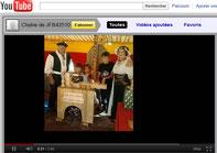 Vidéo Bazzara YouTube JFB42510