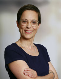 Dorothea Durchholz, Kreative Therapie