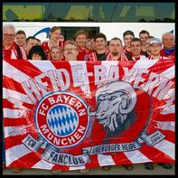 FCB - Mönchengladbach