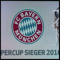 Supercup BVB-FCB