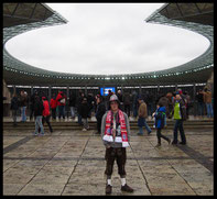 Hertha BSC - FCB