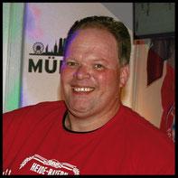 Trauer um Mike Röhrs
