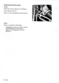 Werkstatthandbuch Instrumente - Wissenswertes über den Opel Commodore C