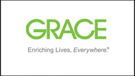 Logo der Firma Grace