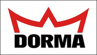 Logo der Firma Dorma