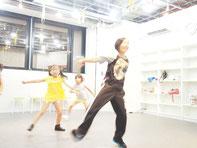 基礎から習えるダンス