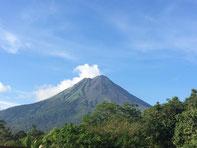 Volcán Arenal Tours & Actividades - La Fortuna