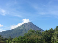Adventure day from San José to Arenal