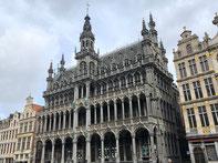 Plein Brugge