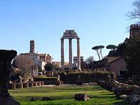 Reisfoto's Rome