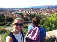 Florence stad