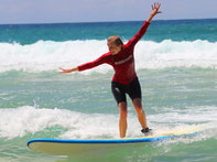 Surfen Gold Coast