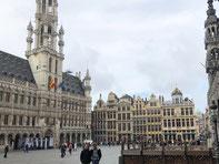 Foto album Brussel