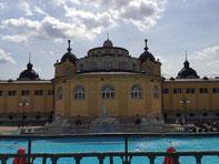 Reisfoto's Boedapest