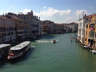Reisfoto's Venetië