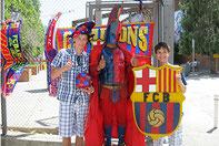 Reisfoto's Barcelona