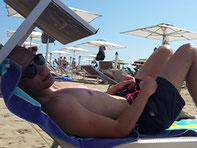 Reisfoto's Rimini