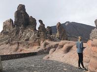 Tenerife foto's
