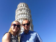 Toren van Pisa