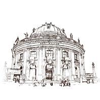 Bodemuseum Berlin Stadtführungen von Kulturgut