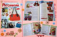 Handarbeitskorb, Stricktasche, Häkeltasche, Strickkorb, Häkelkorb, Handarbeitstasche, Ebook, Knooking Bag,
