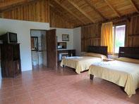 Combo Hotel + Baldi Hot Springs