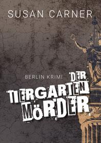 Cover Der Tiergartenmörder