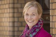 Andrea Schmitz, Mitglied des Vorstands, Projekte