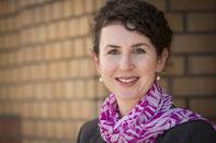 Nadine Brandmeyer, Mitglied des Vorstands, Finanzen