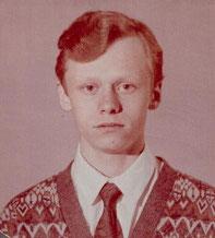 Кручинин Аркадий, 1994 г.