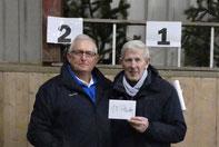 13. Platz Manfred H. und Otto
