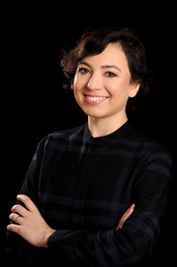 Liudmila Kazak PR and Communications Specialist