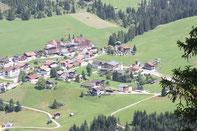 Rinnen Berwang Tiroler Zugspitzarena