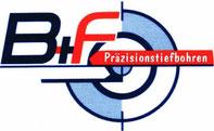 Logo B+F