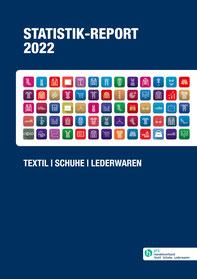 Statistik-Report 2018 Textileinzelhandel BTE