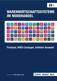 Warenwirtschaftssysteme im Modehandel BTE Publikation