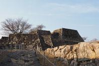 日本のマチュピチュ 竹田城跡