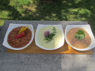 Grillmarinaden & Grillsaucen