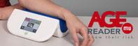 終末糖化産物物測定器