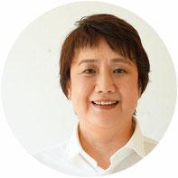 ベリエストハート代表 森川淳子