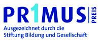Logo PR1MUS