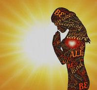 Achtsamkeit, Stress, Psychologische Beratung, Psychologie Salzburg, Jasmin Ottitsch, Psychologin