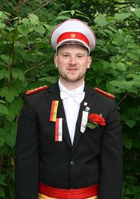 Rottmeister Christopher Ciminski