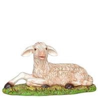 statua agnello