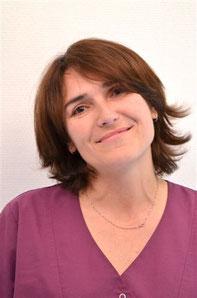 Marie-Hélène, assistante dentaire qualifiée
