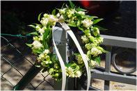 Blumen-Werkstatt Dresden Neustadt: Hochzeitsfloristik