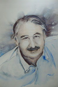 Philippe (aquarelle)